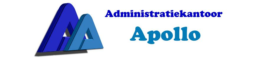Administratiekantoor Apollo | Powered by CvL